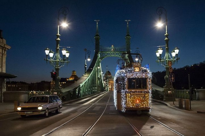 Ярмарки чудес: Австрия, Венгрия, Германия, Польша