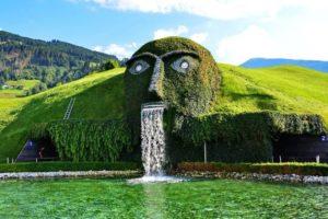 Австрия: разная и прекрасная!