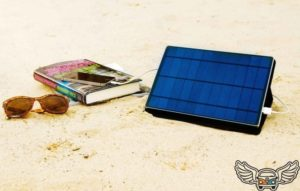 На пляжах Бенидорма появятся зарядки для гаджетов