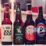 Крафтовое пиво в Исландии