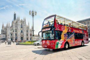 Счастье автобусных путешествий на майские праздники
