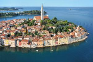 Интересные факты о Хорватии в цифрах