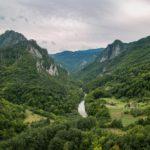 Каньон Черногория