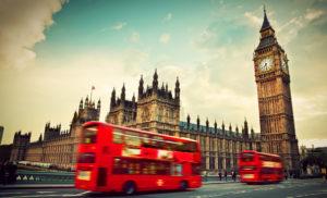 Лондон из Харькова