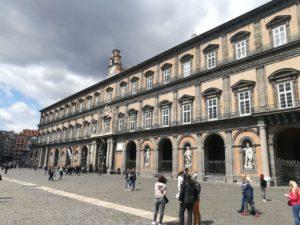Национальный музей Неаполя