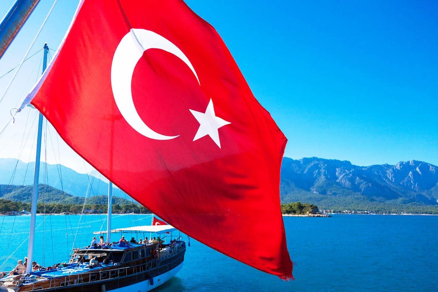 Плюсы и минусы отдыха в Турции